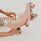 Impala Quad Skate Pink
