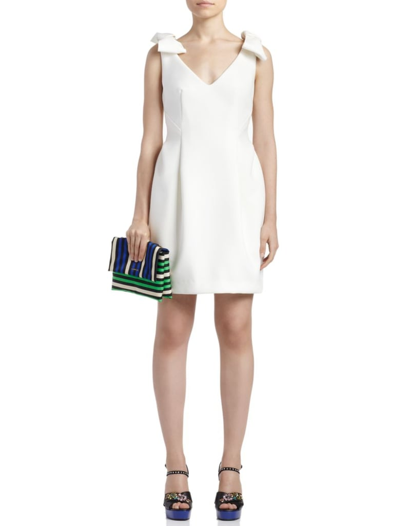 Lanvin Bow Dress ($2,695)