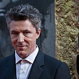 Aidan Gillen Net Worth: $4 Million