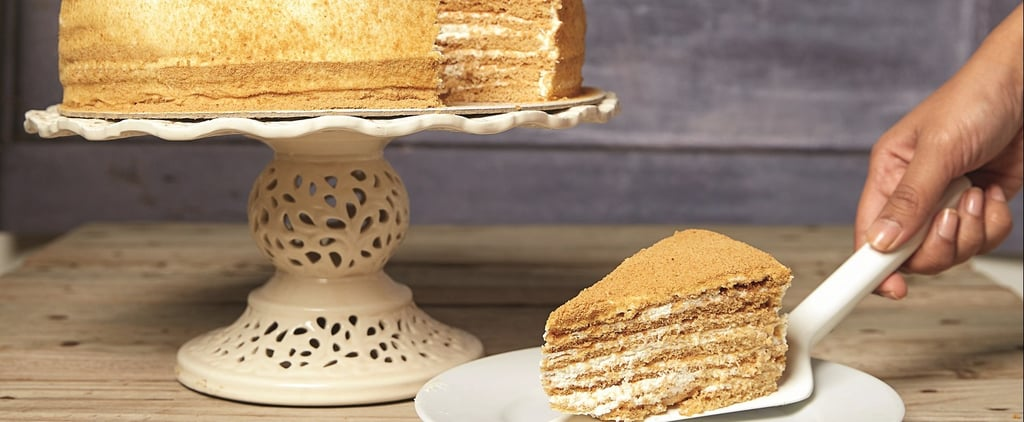 Honey Cake Sales Shoot Up During Ramadan