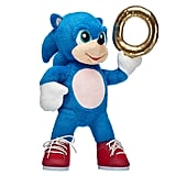 Sonic the Hedgehog Collector's Gift Set