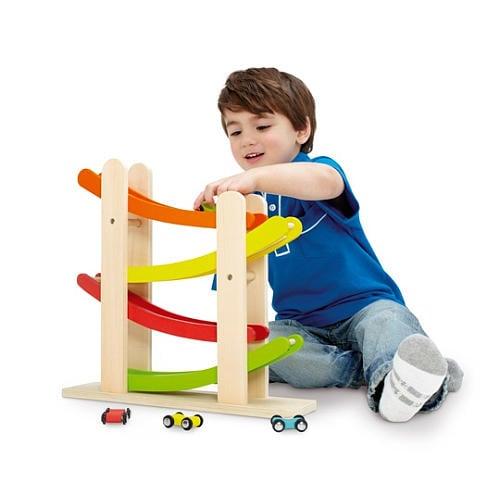 Imaginarium Wooden Ramp Racer
