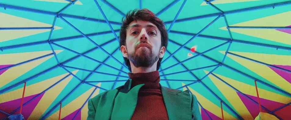 """Esteman's New Music Video """"Hasta Que Tú Me Quieras"""""""