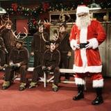 Ho, Ho, Holy Sh*t! Jason Momoa and Pete Davidson Team Up For a Dark SNL Holiday Skit