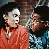 A Different World: Dwayne and Whitley