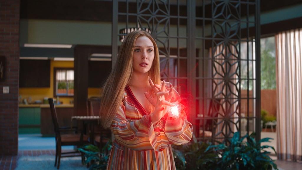 Pisces (Feb. 19-March 20): Scarlet Witch, aka Wanda Maximoff