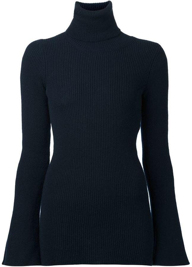 Stella McCartney Bell Sleeve Sweater ($492)