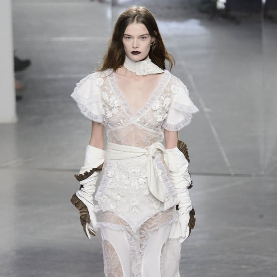 Rodarte Fall 2016 Collection