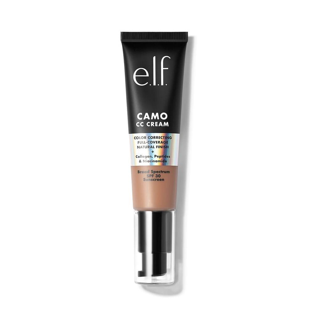 e.l.f. Cosmetics Camo CC Cream