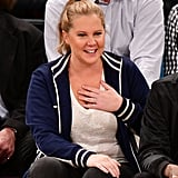 Amy Schumer's Engagement Ring