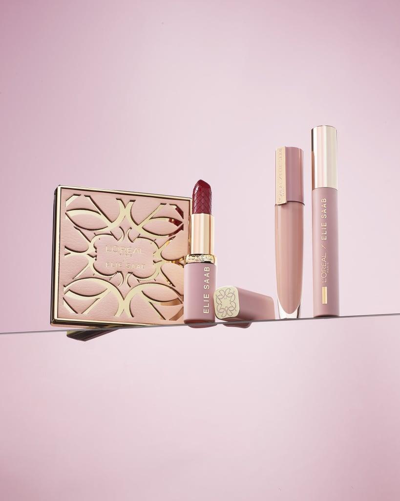 L'Oréal Paris x Elie Saab Collection