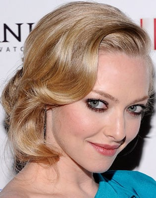 Amanda Seyfried Chloe Premiere Makeup Tutorial