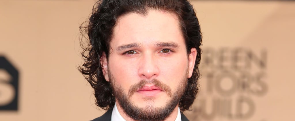 Kit Harington and Christopher Abbott Look So Much Alike, I Don't Know Where to Direct My Bedroom Eyes