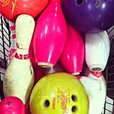 Hit the Lanes