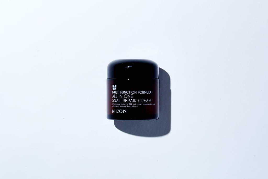 Mizon All-in-One Snail Repair Cream | Best K-Beauty Products