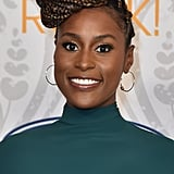 Issa Rae as Mae Morton