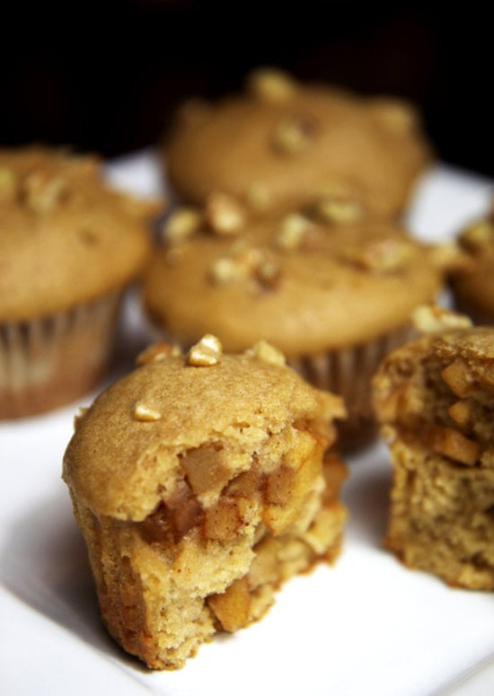 Dairy-Free Apple Pie Muffins
