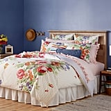 Beautiful Bouquet Duvet Cover