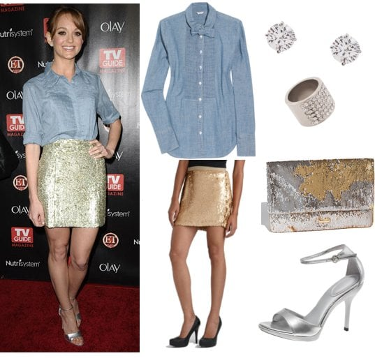 Pictures of Jayma Mays