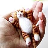 Artec360 Lazy Cat Needle Felting Kit