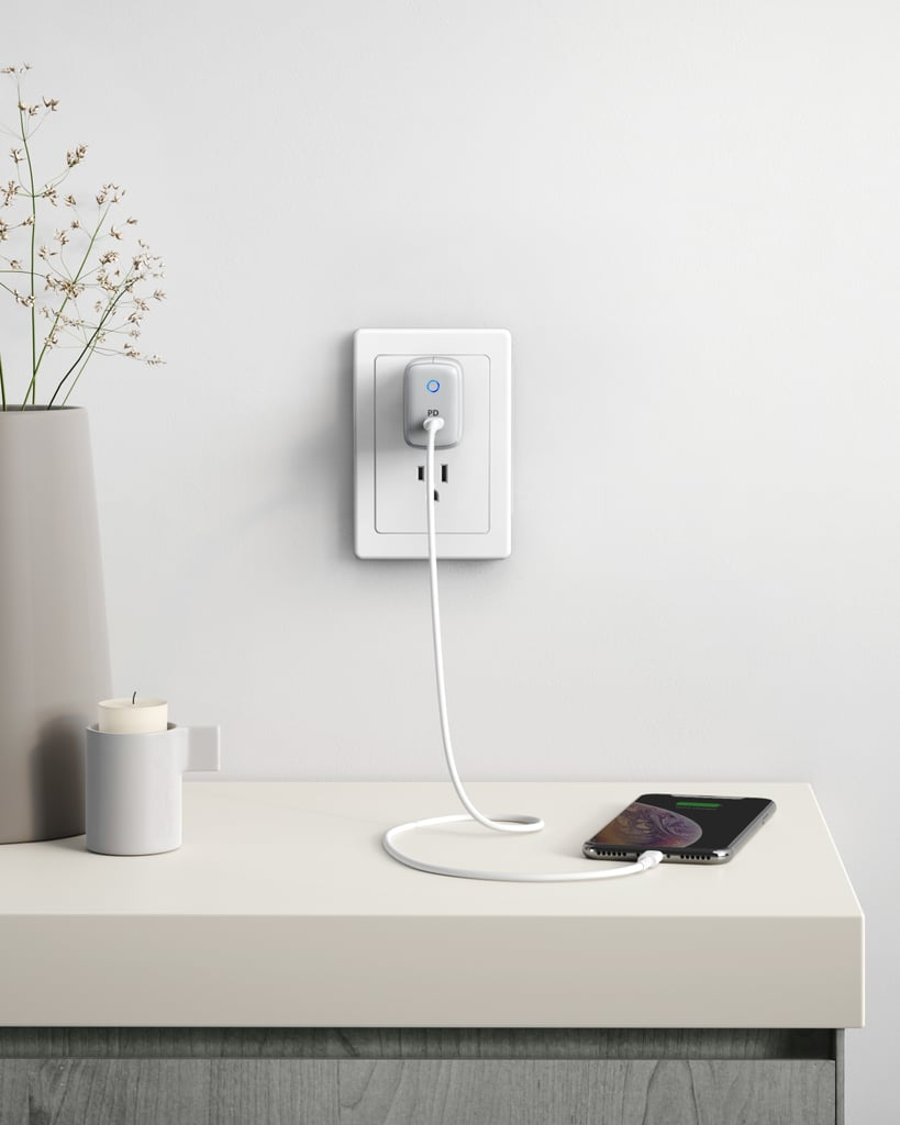 Anker PowerPort 18W Power Delivery Wall Charger