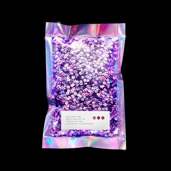 Pat McGrath Labs Liquilust 007 Packaging
