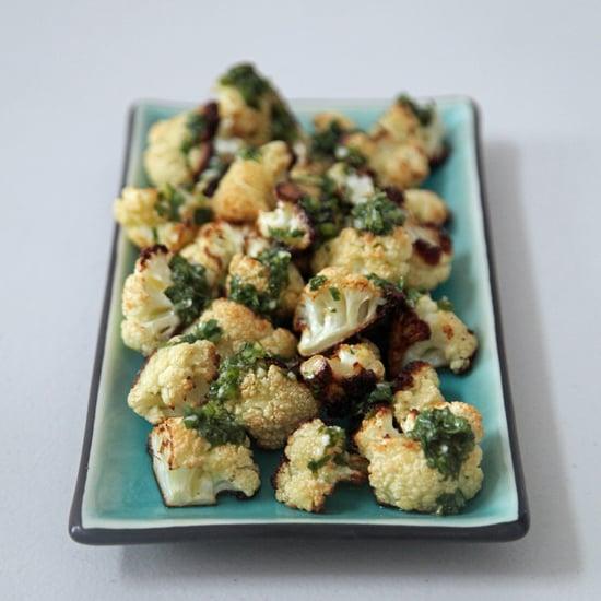Cauliflower Benefits Against Cancer