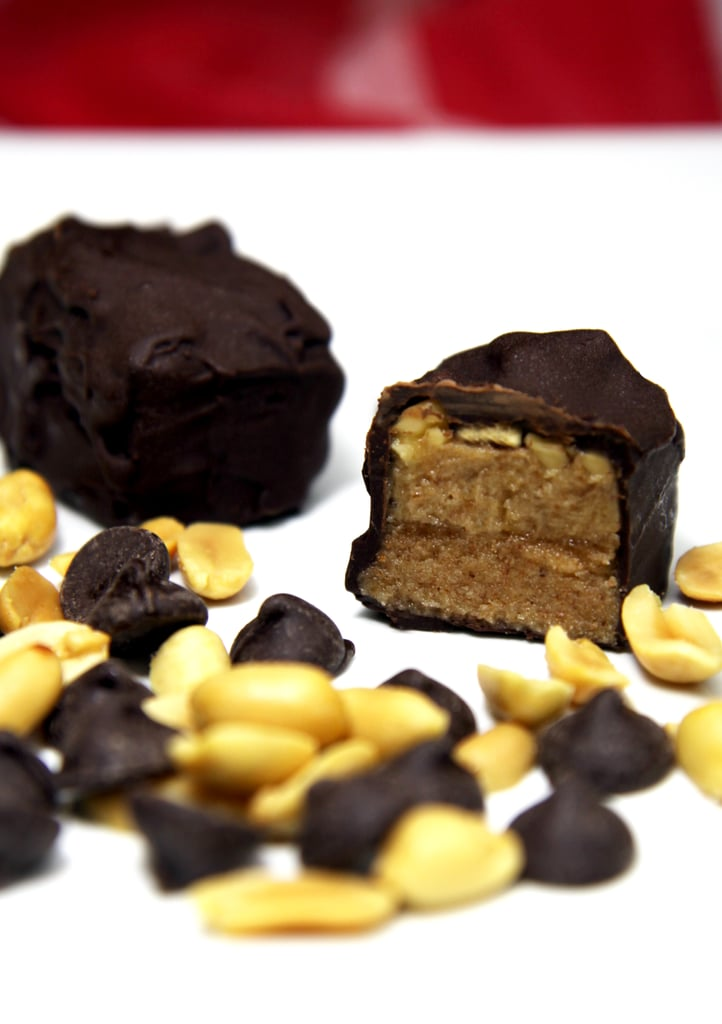 Vegan Snickers