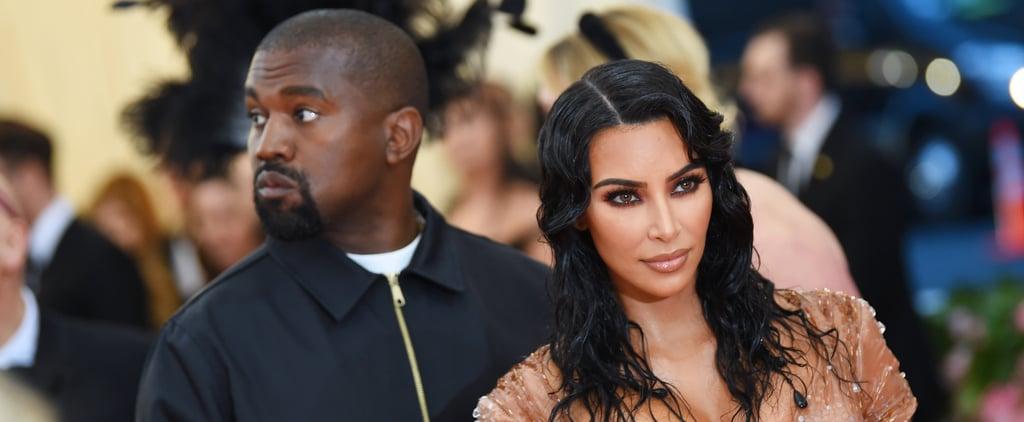 Kim Kardashian and Kanye West Divorce Details and Timeline