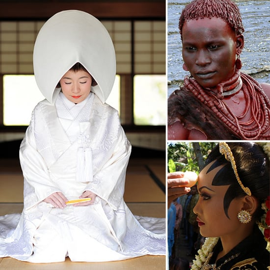Pictures: Wedding Style From All Over the World