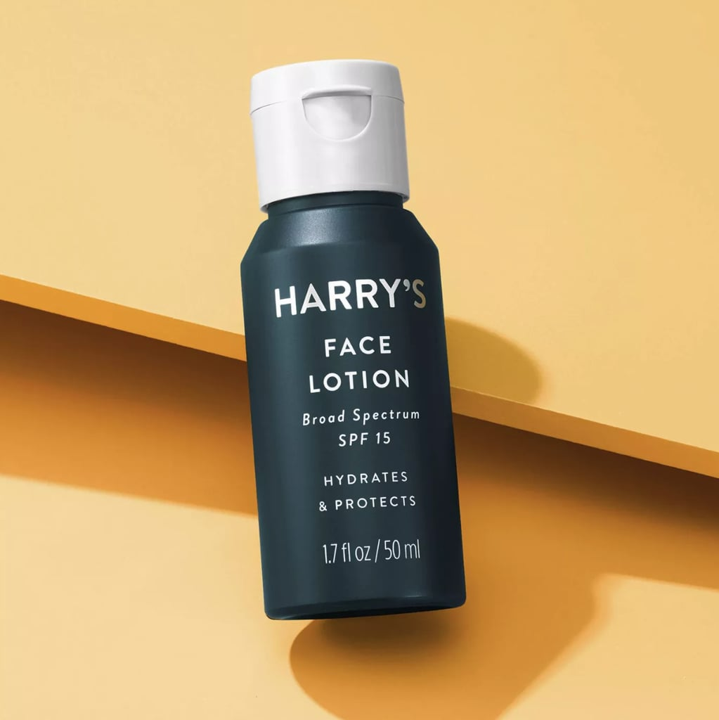 Harry's Men's Face Lotion With SPF 15