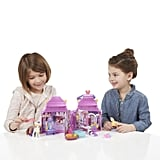 For 3-Year-Olds: My Little Pony Cutie Mark Magic Rarity Booktique Playset
