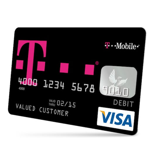 T-Mobile Prepaid Debit Card Review