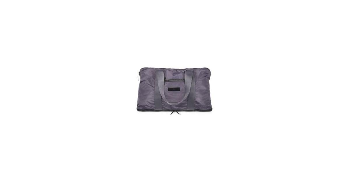 a3fe846b33 adidas by Stella McCartney Zippered Yoga Bag