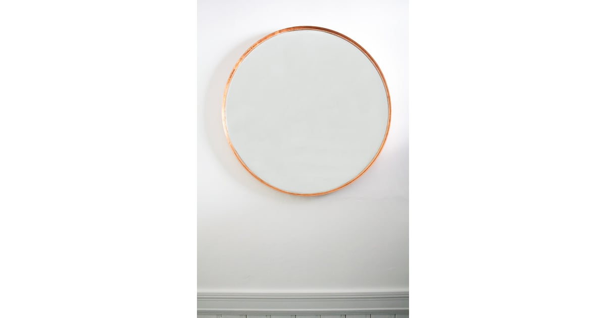 Frame Bathroom Mirror Rental