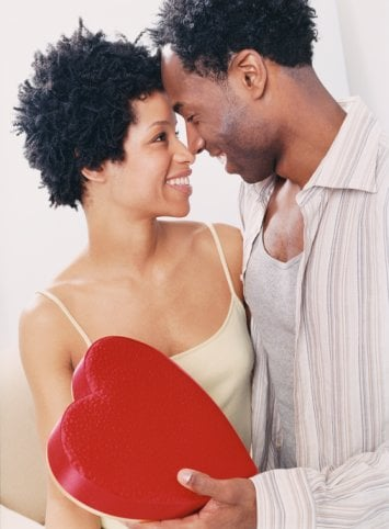 Tip No. 5: Surviving Valentine's Day When You're Coupled Up