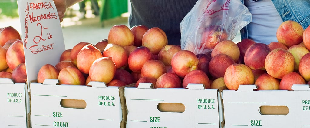 Tips For Shopping at the Farmers Market