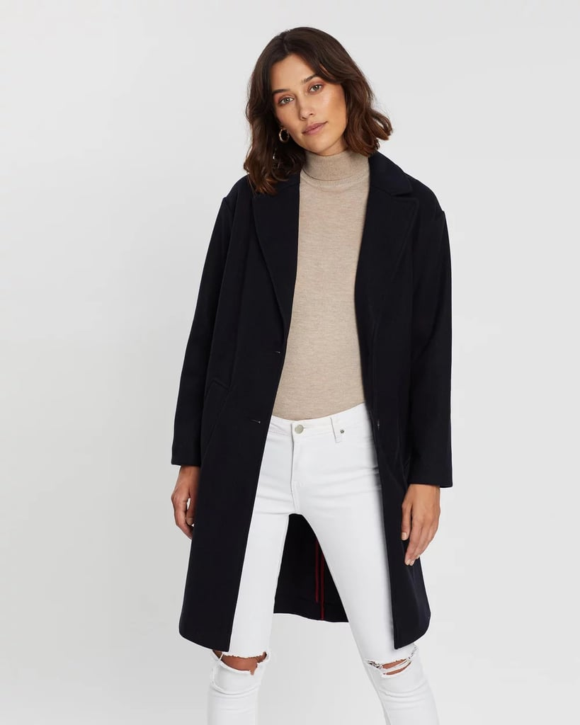 Dorothy Perkins Oversized Coat