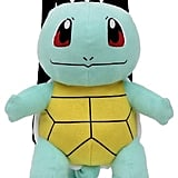 Pokémon Kids Squirtle Plush Backpack