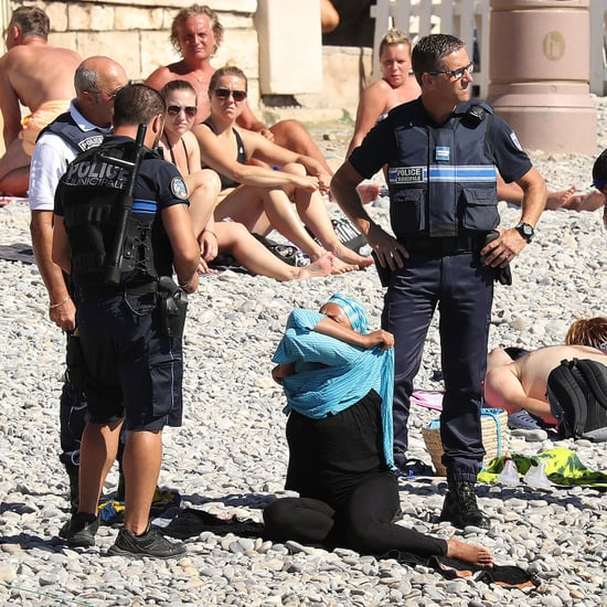"""Why the """"Burkini Ban"""" Is a Human Rights Issue"""