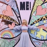 Taylor Swift Confirms New Music Is Coming as She Unveils a Mural Hidden With Clues