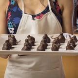 Baci Perugina Chocolate Recipe