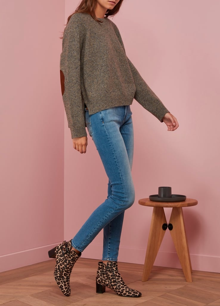 Can I Use A Computer During A Storm: Where Can I Buy Leopard-Print Ankle Boots?