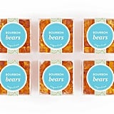 Sugarfina Bourbon Bears Candy Cubes