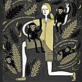 Women in Science Jane Goodall Print