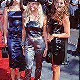 Fergie, 1998