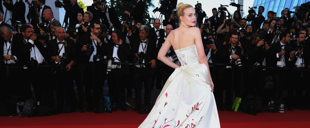 Without a Doubt, These Are the Most Stylish Moments From Cannes