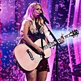 Miranda Lambert at the 2019 CMA Awards