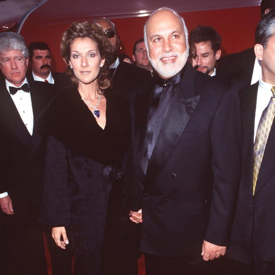 Celebrity Couples at the 1998 Oscars