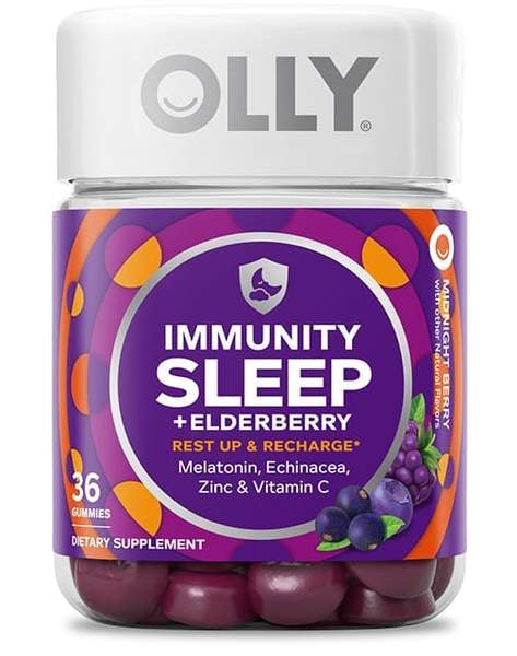 Immunity Sleep